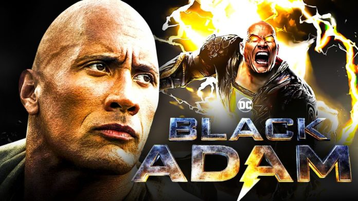 Dwayne Johnson has announced the release date of his highly anticipated film