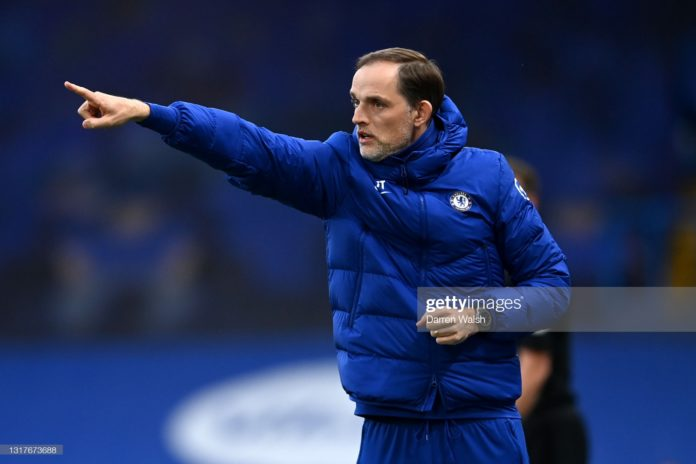 Thomas Tuchel confirms Chelsea midfielders Mateo Kovacic and N'Golo Kante are fit to face Leicester City in Saturday's FA Cup final;