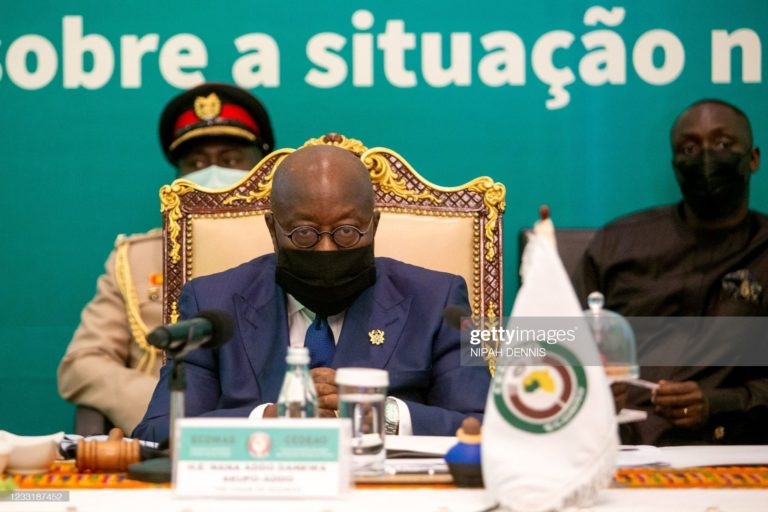 West Africa leaders converge on Accra for ECOWAS Summit