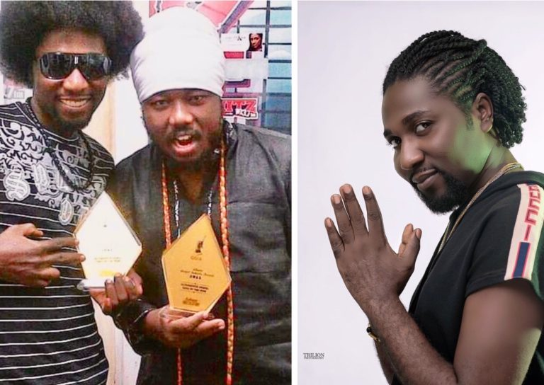 Hans Bekx shares powerful throwback photos of 9 years