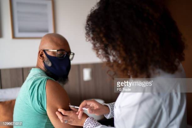 No Appointments Needed For Vaccine Booster Shots in Abu Dhabi