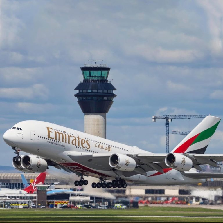 UAE Issues New Travel Guidelines For Air Passengers From India