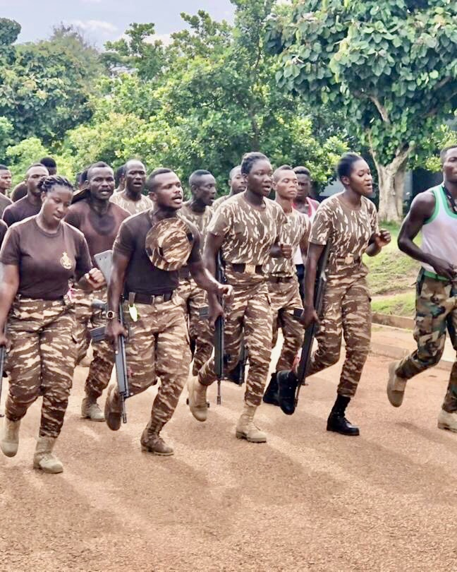 How to apply for Ghana Prisons Service Recruitment 2021