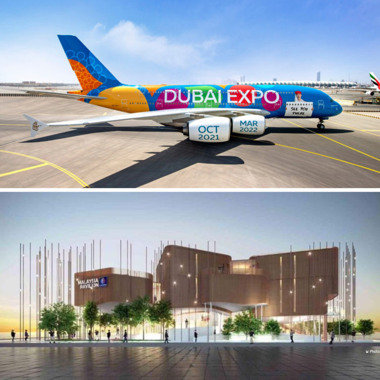Dubai: How to watch the Expo 2020 opening ceremony at home or across the UAE
