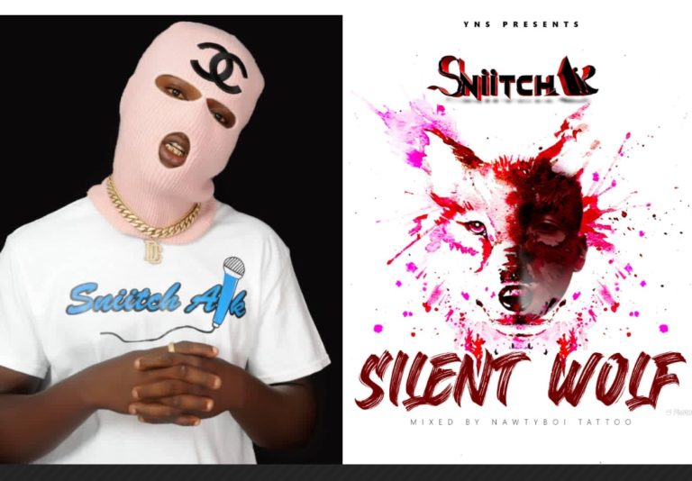 Sniitch AIK destroys Orlando with hot reply diss track